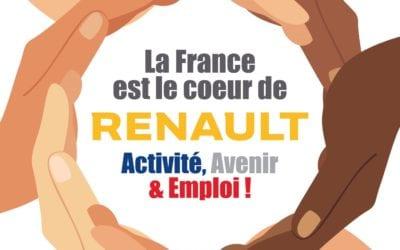 Projet de plan d'économie : Déclaration CFE-CGC pour tous les CSE des sites Ile de France du 25 juin 2020