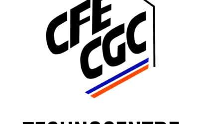 Déclarations de la CFE-CGC faites lors du CSE du 17 décembre 2020