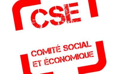 CSE ORDINAIRE DU 29 AVRIL 2021 – INFORMATIONS ISSUES DE LA REUNION