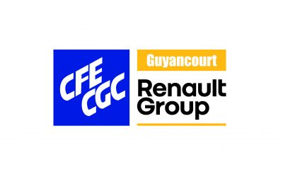 La CFE-CGC de l'établissement de Guyancourt vous souhaite une bonne rentrée !